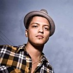 Bruno Mars Backing Tracks